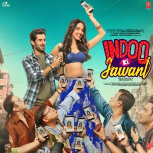 Indoo Ki Jawani (2020) Movie Mp3 Songs