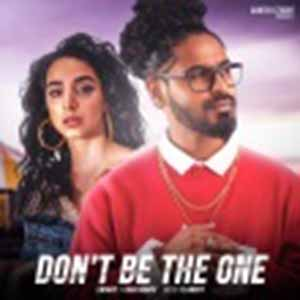 Dont Be the One Emiway Bantai Mp3 Song