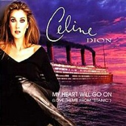 My Heart Will Go On Celine Dion Mp3 Song